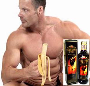 Madu meningkatkan vitalitas pria dewasa dan kejantanan