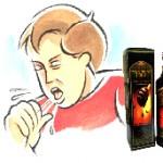 Madu Pahit atasi keluhan batuk menahun
