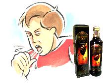 obat batuk menahun