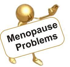 Gejala menopause pada wanita