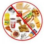 Makanan Yang Harus Dihindari Oleh Penderita Asam Lambung Tinggi