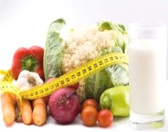 Cara Diet yang Sehat