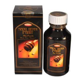 obat batuk berdahak dari madu